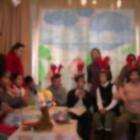 (Română) Copiii AHS aduc Crăciunul la Casa TIFF!