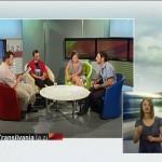 Emisiunea Fara Prejudecati - TVR 3