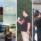 Tineri cu sindrom Down, reporteri pentru o emisiune TV